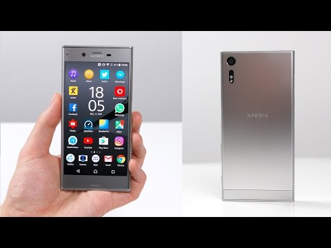 Review: Sony Xperia XZ (Deutsch) - Nach 6 Wochen Nutzung | SwagTab