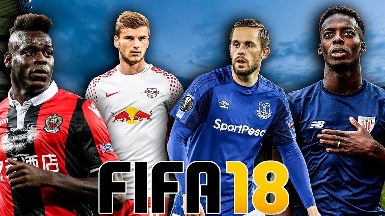 Fifa 18 Beste Talente