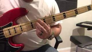 Trading my sorrows tutorial bass guitar