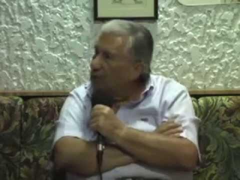 """""""El Show del Emperador Tv"""" - Programa 2 - Luis Alfonso Ramírez - 2da parte."""