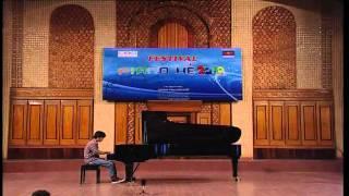 [Trung tâm CEG] đệm piano hát, đệm ghita hát, học đệm hát
