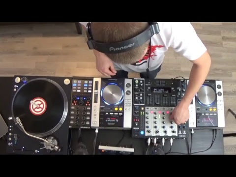 Dj Reverse Stream Mix #5