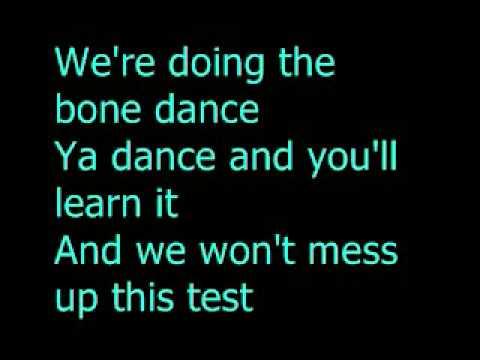 Bone Dance - Miley Cyrus