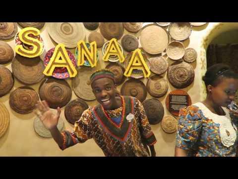 FLAMBER ALERT AT SANAA | DCP