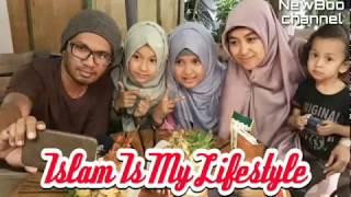 Ceramah Muslimah Teladan Ustadzah Haneen Akira - Islam Is My Lifestyle