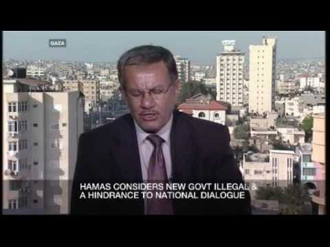 Inside Story - Palestine's new government - 20 May 09