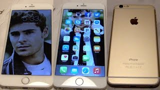 WHAT'S ON MY GOLD IPHONE 6 PLUS? Thumbnail