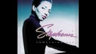 "Stephanie Mills ""All In How Much We Give"" from the ""Tom and Jerry"" Movie & ""Something Real"" CD!"