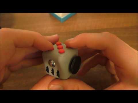 Fidget Cube ASMR