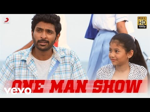 Veera Sivaji - One Man Show Theme Song | D. Imman