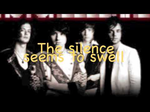 Hot Chelle rae, The Distance