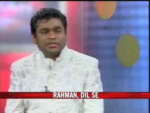 Inside Rahmans music school in Chennai