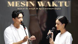 Mawar De Jongh Mesin Waktu Sound On With Reza Darmawangsa MP3