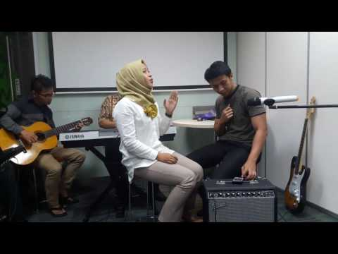 Rosa - Terlalu Cinta, Cover by Ra-Coustic