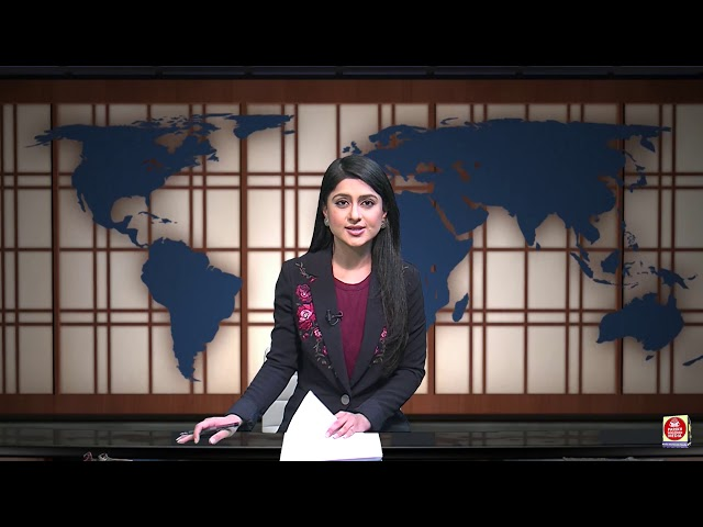 Vision of Asia - Community News | Dr. Janish Kothari Urges All to Wear a Mask | Wed Dec 2