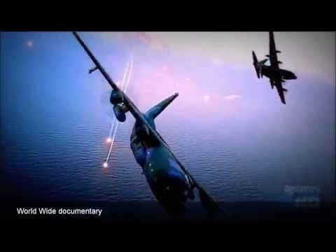 Fighter Jet Documentary: The Future Technological Advances of Fighter Jets & Planes