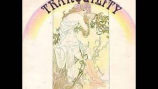 Tranquility Nice And Easy 1973