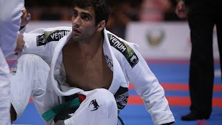 Leandro Lo -- Relentless Guard Passing, Part I: The Early Days