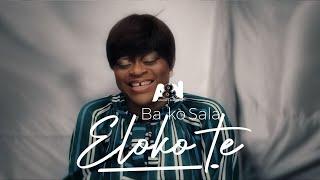 NADEGE MBUMA - Bako Sala Eloko Te [Official Video]