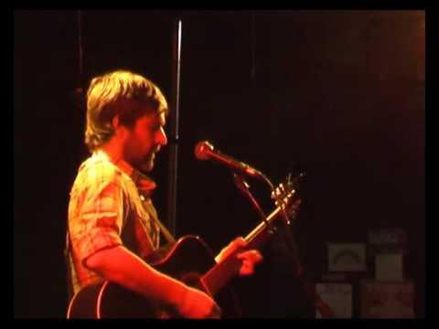 Mark Morriss - Sleazy Bed Track - Live @ 41 King Street