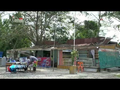 Banjir Rendam 3 Kecamatan di Kabupaten Bandung