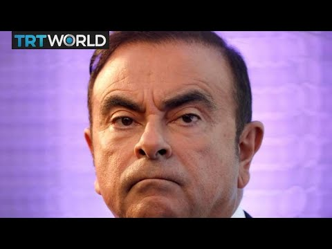 Carlos Ghosn accused of illegally pocketing $9M|Money Talks