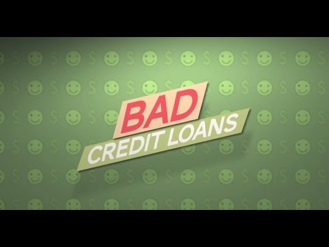 Bad Credit Loans - Funny explanation of Building Credit