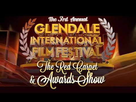 EVENT OF 2016 GIFF The Red Carpet & Awards Show!