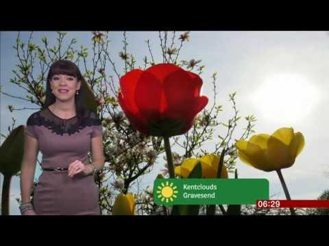 Elizabeth Rizzini London Weather 2017 03 31