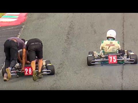 Super 1 Karting 2017, Rd 7, GYG Part 5