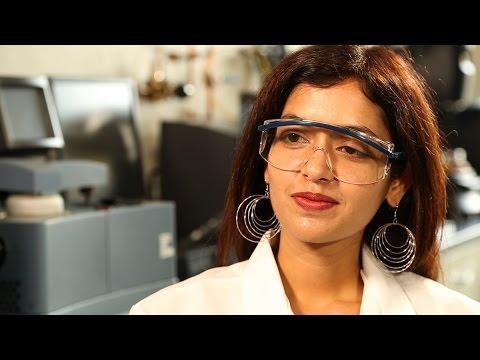 Divya Tewari, Technical Director, Global Pharmaceutical R&D