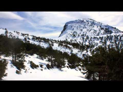 Kilómetro Vertical do Courel. Ascensión a Pía Páxaro por Penaboa