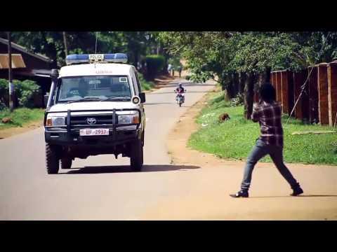 Emergency - Barbi Jay Uganda x Iry Tina