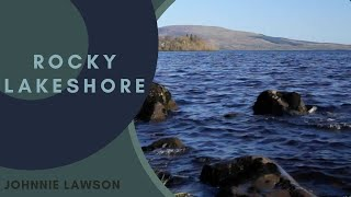 8 hours Nature Sounds-Relaxing Lapping Water-Birds Singing-Relaxation-Meditation