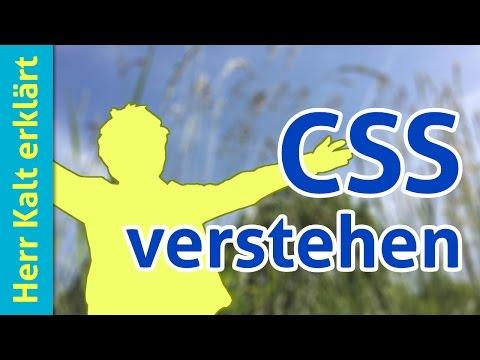 CSS Tutorial (deutsch) –Cascading Stylesheets endlich verstehen