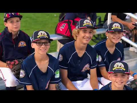 Cooperstown NY Admirals 2017