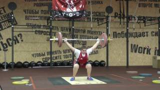 #weightlifting Чемпионат Харьковской области по тяжелой атлетике 06.11.2016