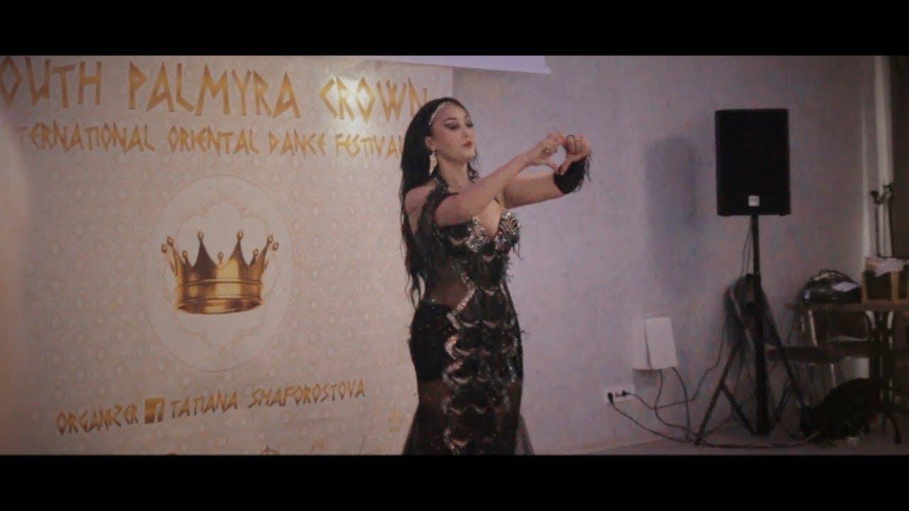 South Palmyra Crown 2019 - Oriental Dance Fest