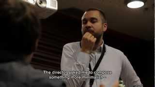 """The making of """"My Stuff"""" score by Timo Lassy / Tavarataivas, Timo Lassyn elokuvamusiikkia"""