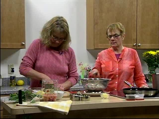 Two Crazy Cooks Ep3 March 2013
