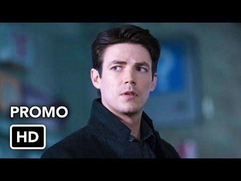 "The Flash 7x09 Promo ""Timeless"" (HD) Season 7 Episode 9 Promo"