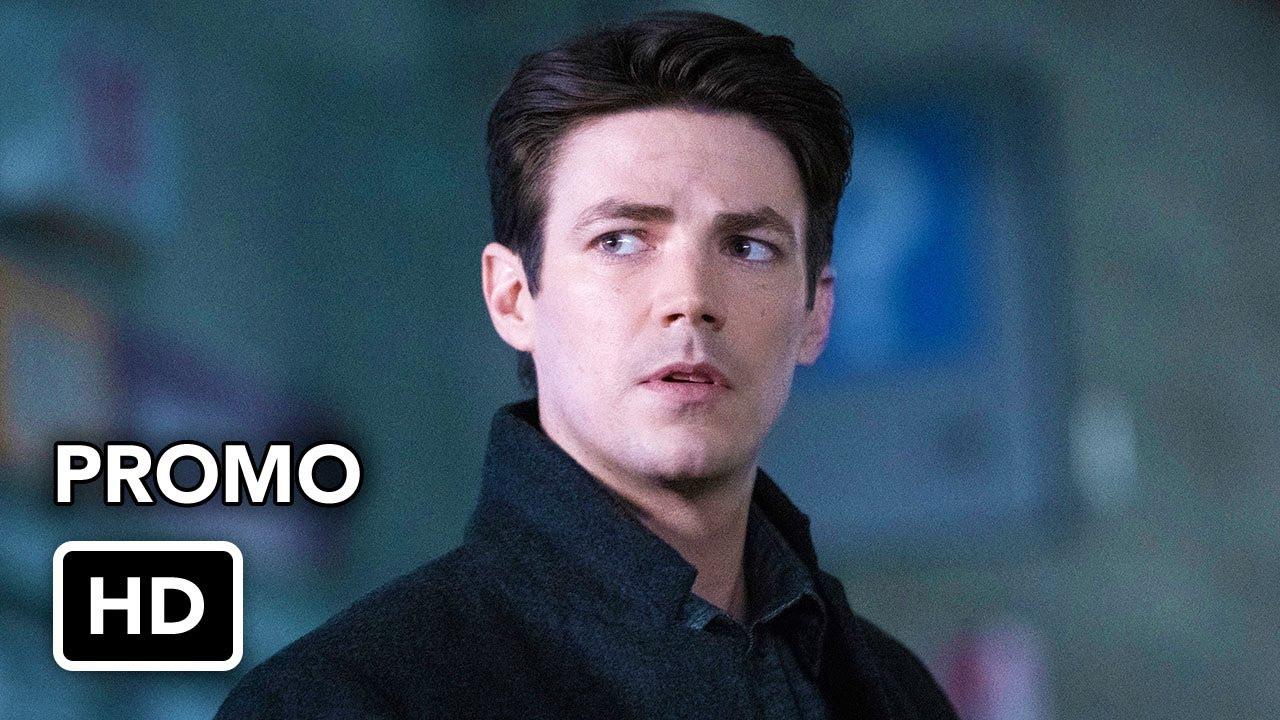 "Download The Flash 7x09 Promo ""Timeless"" (HD) Season 7 Episode 9 Promo"