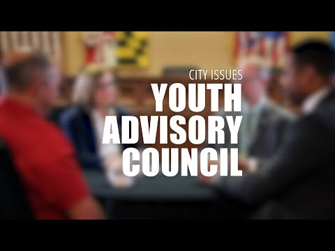 City Issues 2018 - Youth Advisory Council