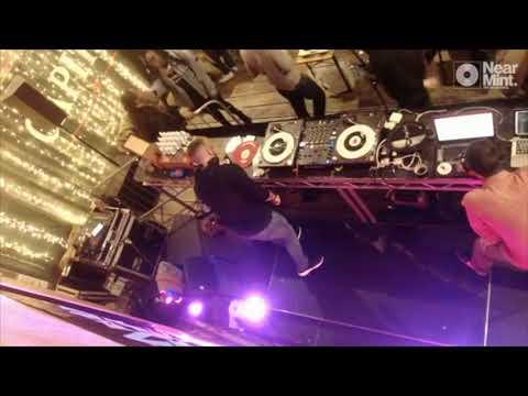 Jim Sharp LIVE @ The Near Mint Record Fair | 24.03.18