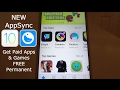 NEW Install AppSync Apps & Games FREE iOS 11 - 11.3.1 / 10 / 9 Jailbreak iPhone iPad iPod