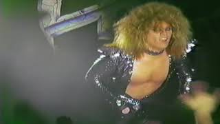 Lizzy Borden: Archives- Live at the Roxy theater 1986