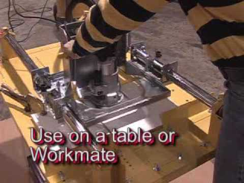 Floating router table youtube floating router table greentooth Choice Image