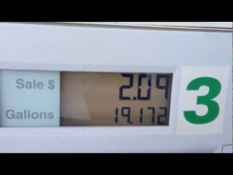 HOW TO PUMP CHEAP GAS.. SAVE ON GAS