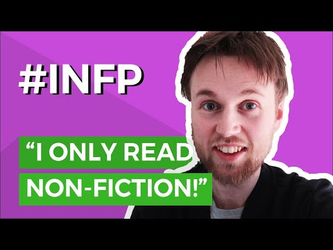 10 Things INFPs NEVER Say I MBTI Humor