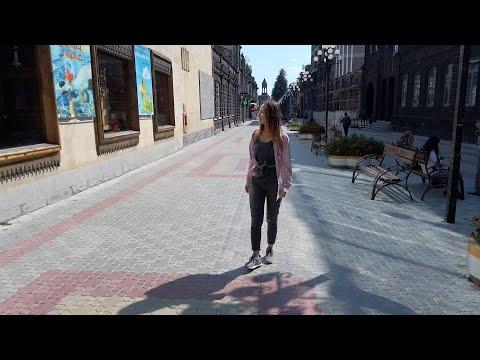 Давай погуляем по Армении: Гюмри